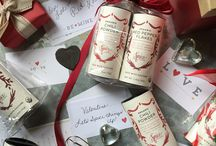 Valentines with Spice Society / Fun Valentines Gift ideas for the cook in your life by Spice Society