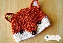 crochet &knitting