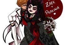 Zack&Praxina