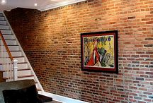 Brick Wall Inspiration
