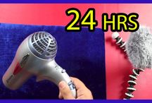 hair dryer Sound ASMR / ssleep sound relax hair dryer Sound ASMR