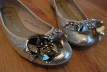 Shoes / by Mary White