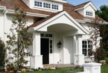 Distinguished Dormers / by The Attias Group Real Estate