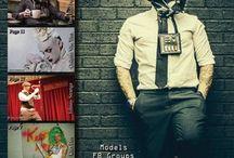 Darkslide Photography published work
