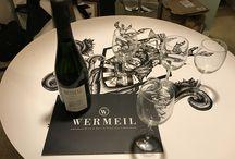 Bouteilles de Champagne / Retrouvez les champagnes coup de coeur de la Maison Wermeil et que vous pouvez retrouvez sur le shop-wermeil.com