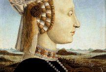 Renaissance art / by Martine Lunsingh Scheurleer