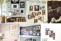 Home Ideas / by Kristie Sullivan