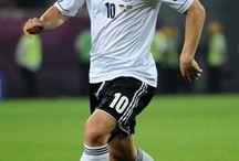 Germany - National team / Soccer