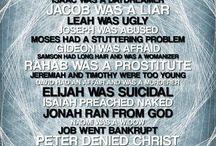 Jésus peut utiliser ´n'importe qui