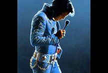 Elvis / by Renay Wright