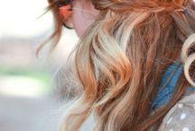 Hair Trends / Lovin' it!