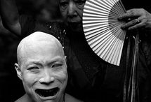 butoh / butoh imagery