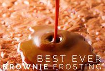 Brownie Stuff / by Glennda Parker