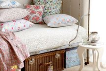 Country Floral Interiors
