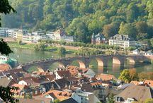 Heidelberg / How to travel to Heidelberg: http://www.travelinho.com/en/travel/heidelberg