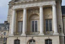Dijon (France).