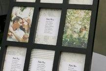 Wedding - Seating Plans