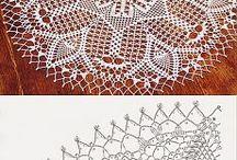 Anna Huzrik / Crochet