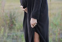 cute looks for mama -to- be