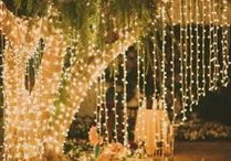 Wedding Tent and Outdoor Decoration