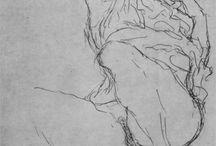 dibujo corpo