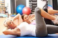 trenin metaboliczny