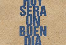 Frases de Espanol