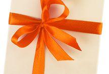 DIY Gifts - Geschenke selbstgemacht / Ideen für selbstgemachte Geschenke