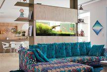 Estofado sofa