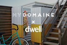 MyDomaine x Dwell