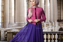 Muslima Wear Hijab Style / New Collection 2014