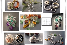 Jewelry / by Lori Archambault