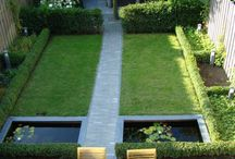 Amenagement Jardin