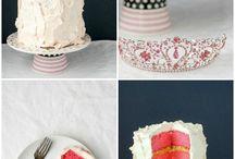 Pretty Yummies / Desserts  / by Marla Lance
