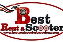Discounts in scooter rental with BEST RENT A SCOOTER / Here you find the discounts in collaboration with other companys from Spain.
