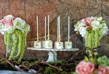 Fab Food: Weddings Events / Fabulous Food :: Beverage :: Display :: Weddings :: Events / by Carol Kent