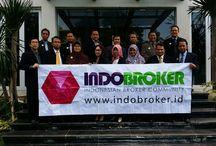 Team Indobroker