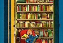 "Tintin "" Ilustrations des livres "" / Illustration des livres de Tintin."