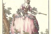Marie Rococo