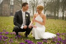 Wedding / Wedding pictures from Flits en Klik Photography...