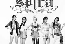 Spica / by Janie Brown
