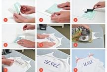 DIY Bling personal Shirts