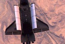 Astronomía / Imágenes de astronomía y cosas relacionadas con el espacio como naves estelares o imágenes satelitales