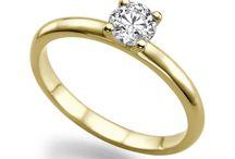 Verlobungsring - Diamantring