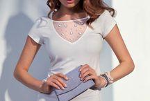 Sunwear: spring-summer 2014 / Компания SUNWEAR  много лет выпускает широкий ассортимент трикотажных платьев и блузок для самых требовательных покупательниц. Покупая изделие SUNWEAR , вы можете быть уверены в его качестве.  Широкий диапазон ассортимента и размерного ряда позволит каждому найти свои товары SUNWEAR.