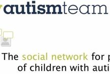 Communities -Autism / by Helen Bush from Calvary Couponers, Make it Frugal & Shades of Safhire