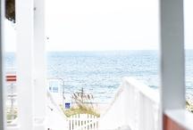 Beach House / by Jodi Tilley