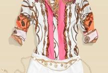 i love fashion / by Lorina Robles