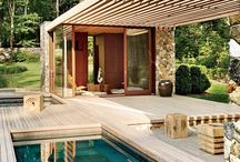 Pools and Outdoor Luxury
