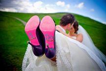 Creative Wedding Photos / A collection of creative ideas for wedding photos. All types of weddings.